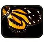 butterfly-pop-art-print-11 Netbook Case (Large)