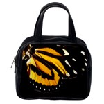 butterfly-pop-art-print-11 Classic Handbag (One Side)