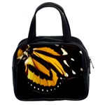 butterfly-pop-art-print-11 Classic Handbag (Two Sides)