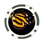 butterfly-pop-art-print-11 Poker Chip Card Guard (10 pack)