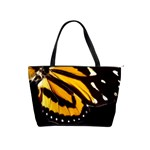 butterfly-pop-art-print-11 Classic Shoulder Handbag