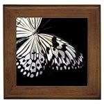 butterfly-pop-art-print-13 Framed Tile