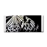 butterfly-pop-art-print-13 Hand Towel