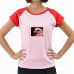 www_pics_am-birds133 Women s Cap Sleeve T-Shirt