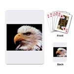 www_pics_am-birds133 Playing Cards Single Design