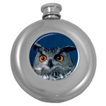 www_pics_am-birds207 Hip Flask (5 oz)