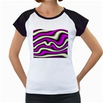 32282-2-317997 Women s Cap Sleeve T
