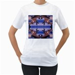 bioboom_xp-632179 Women s T-Shirt
