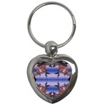 bioboom_xp-632179 Key Chain (Heart)