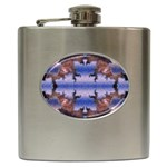 bioboom_xp-632179 Hip Flask (6 oz)