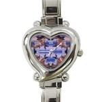bioboom_xp-632179 Heart Italian Charm Watch