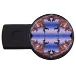 bioboom_xp-632179 USB Flash Drive Round (4 GB)