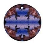 bioboom_xp-632179 Round Ornament (Two Sides)