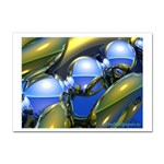 bluegold01b-709182 Sticker A4 (10 pack)