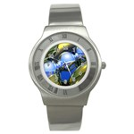 bluegold01b-709182 Stainless Steel Watch
