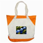 bluegold01b-709182 Accent Tote Bag