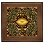brown_fantasy-958468 Framed Tile