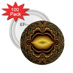 brown_fantasy-958468 2.25  Button (100 pack)
