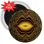 brown_fantasy-958468 3  Magnet (10 pack)
