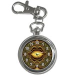 brown_fantasy-958468 Key Chain Watch