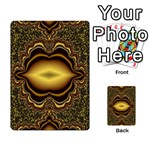 brown_fantasy-958468 Multi-purpose Cards (Rectangle)