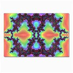 -color%20matrix-685134 Postcard 4 x 6  (Pkg of 10)