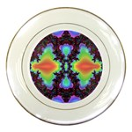 -color%20matrix-685134 Porcelain Plate