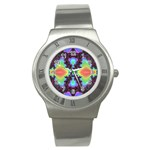 -color%20matrix-685134 Stainless Steel Watch