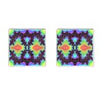 -color%20matrix-685134 Cufflinks (Square)