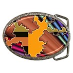 colordesign-391598 Belt Buckle