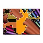colordesign-391598 Sticker (A4)