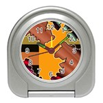 colordesign-391598 Travel Alarm Clock