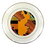 colordesign-391598 Porcelain Plate
