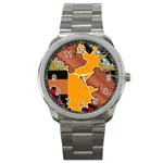 colordesign-391598 Sport Metal Watch