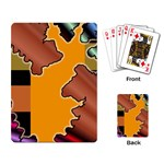 colordesign-391598 Playing Cards Single Design
