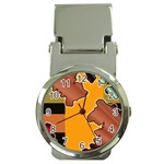 colordesign-391598 Money Clip Watch