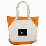 eye-538468 Accent Tote Bag