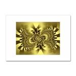 gold-260221 Sticker (A4)