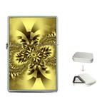 gold-260221 Flip Top Lighter