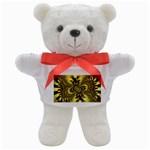 gold-260221 Teddy Bear