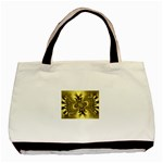 gold-260221 Classic Tote Bag (Two Sides)