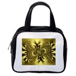 gold-260221 Classic Handbag (One Side)