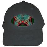 Grimbala-954205 Black Cap