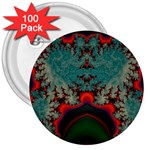 Grimbala-954205 3  Button (100 pack)