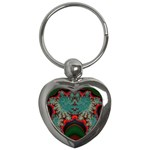 Grimbala-954205 Key Chain (Heart)