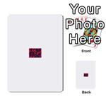 intensive_liquid-104671 Multi-purpose Cards (Rectangle)