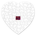 intensive_liquid-104671 Jigsaw Puzzle (Heart)