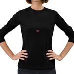 intensive_liquid-104671 Women s Long Sleeve Dark T-Shirt