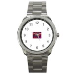 intensive_liquid-104671 Sport Metal Watch