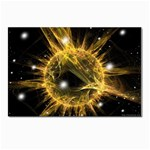 ikon06b-42458 Postcard 4 x 6  (Pkg of 10)